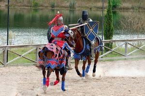 Horses_joust